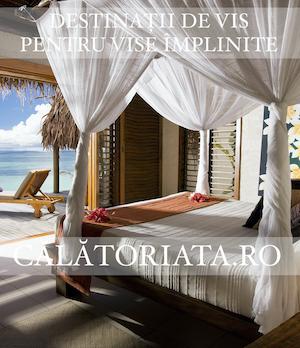 Rezervă vacanțe și circuite exotice